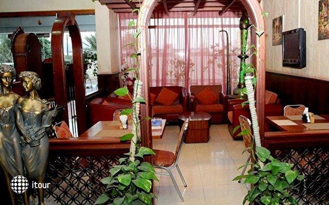 California Hotel Fujairah 4