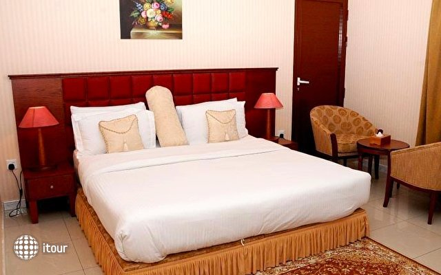 California Hotel Fujairah 5