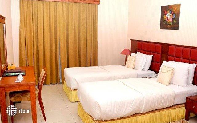 California Hotel Fujairah 6