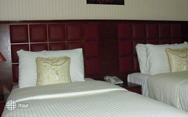 California Hotel Fujairah 9