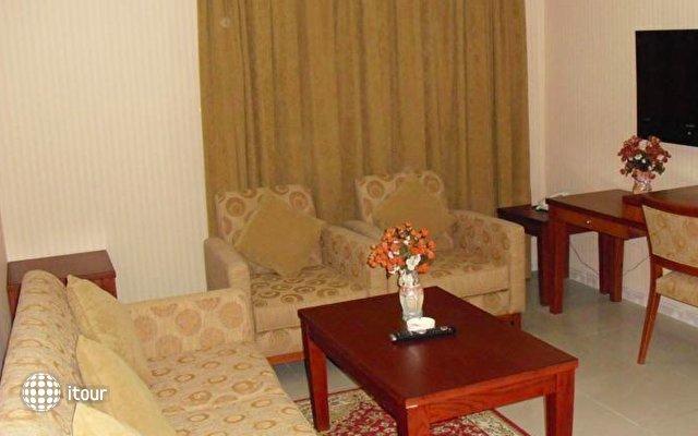 California Hotel Fujairah 10