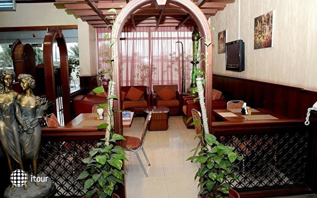 California Suites Fujairah 10