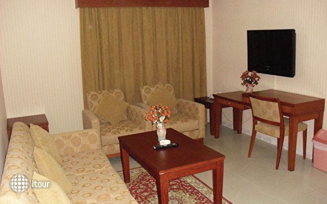 California Suites Fujairah 4