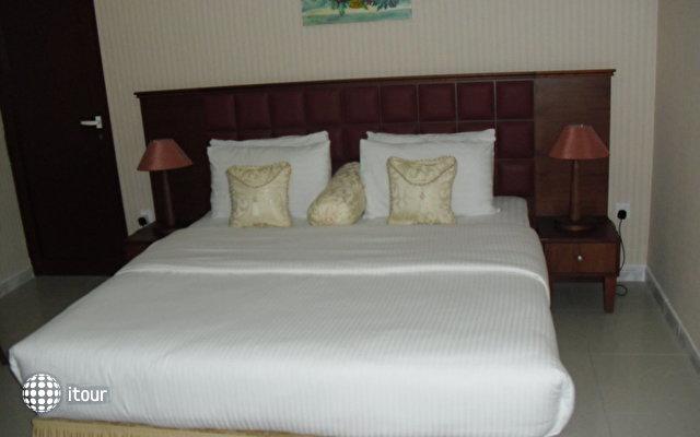 California Suites Fujairah 3