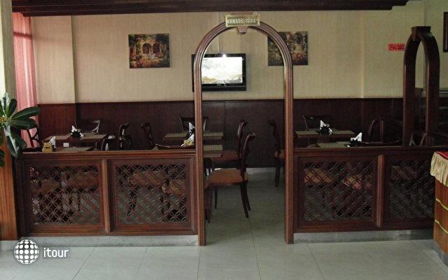 California Suites Fujairah 2
