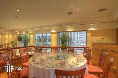 Al Diar Siji Hotel 3