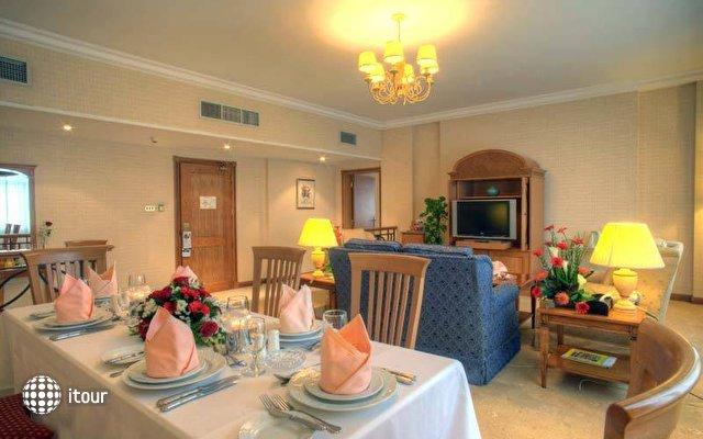 Al Diar Siji Hotel 4