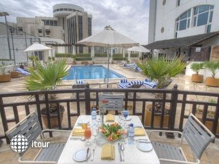 Al Diar Siji Hotel 5