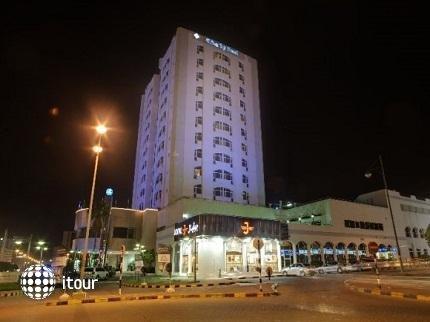 Al Diar Siji Hotel 1