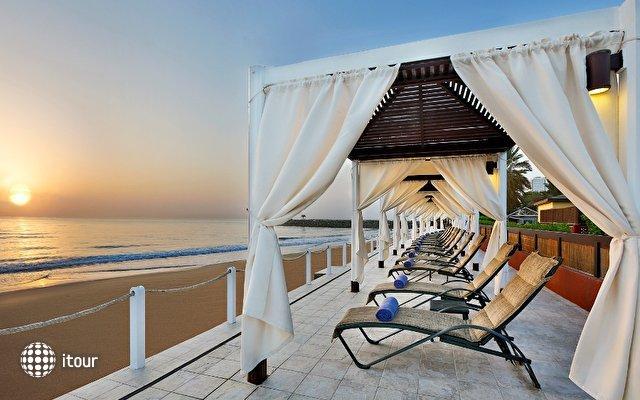 Hilton Fujairah 4