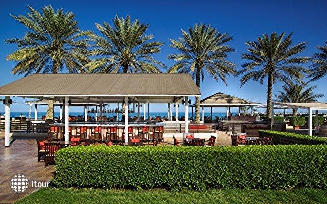 Hilton Fujairah 6