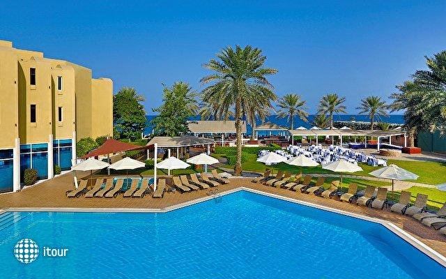 Hilton Fujairah 2