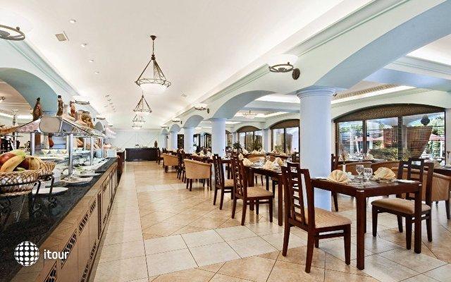 Hilton Fujairah 10