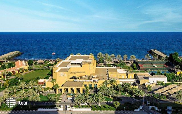 Hilton Fujairah 1