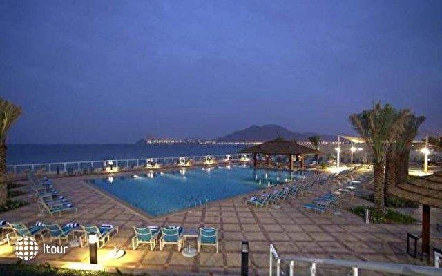 Oceanic Khorfakkan Resort & Spa 3