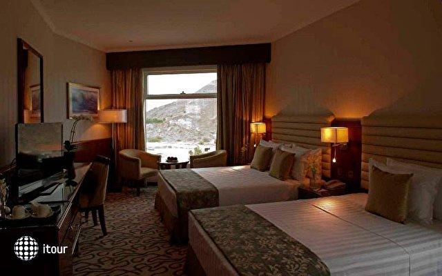 Oceanic Khorfakkan Resort & Spa 9