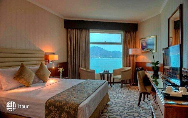 Oceanic Khorfakkan Resort & Spa 10