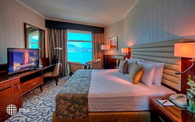 Oceanic Khorfakkan Resort & Spa 8