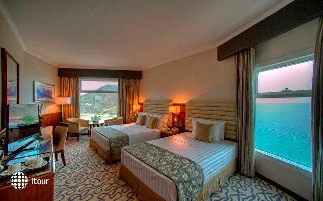 Oceanic Khorfakkan Resort & Spa 7