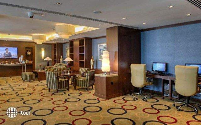 Oceanic Khorfakkan Resort & Spa 5