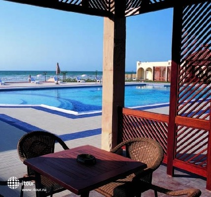 Umm Al Quwain Beach 6