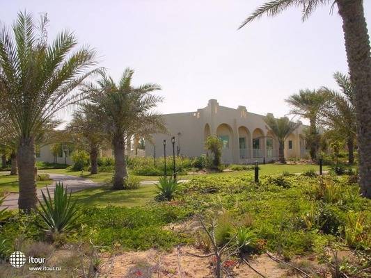 Umm Al Quwain Beach 7