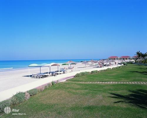 Umm Al Quwain Beach 5
