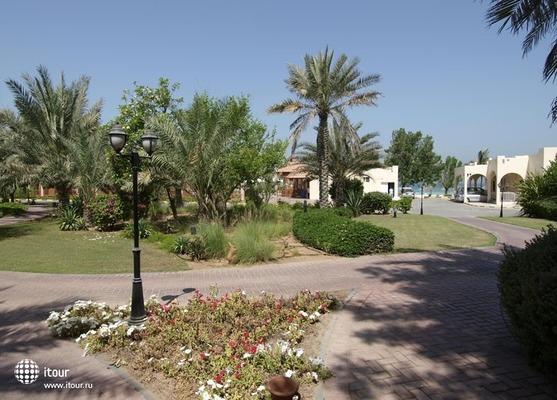 Umm Al Quwain Beach 8