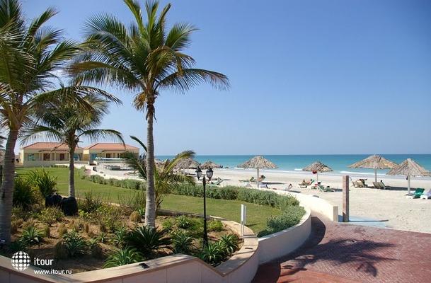 Umm Al Quwain Beach 10