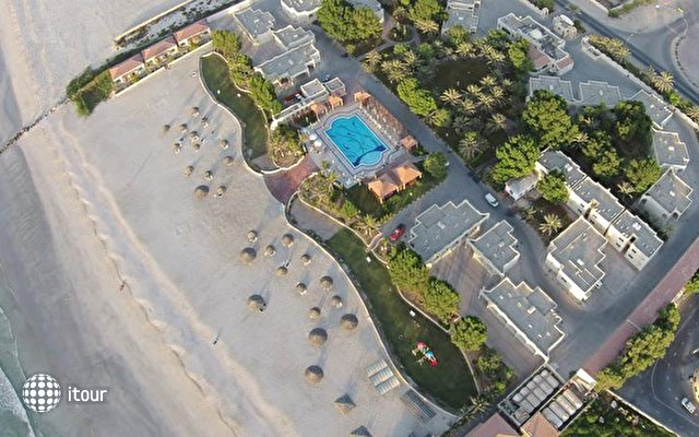 Umm Al Quwain Beach 1