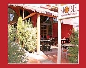 Nobel Hotel Tirana 1