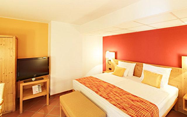 Rogner Hotel Europapark 5