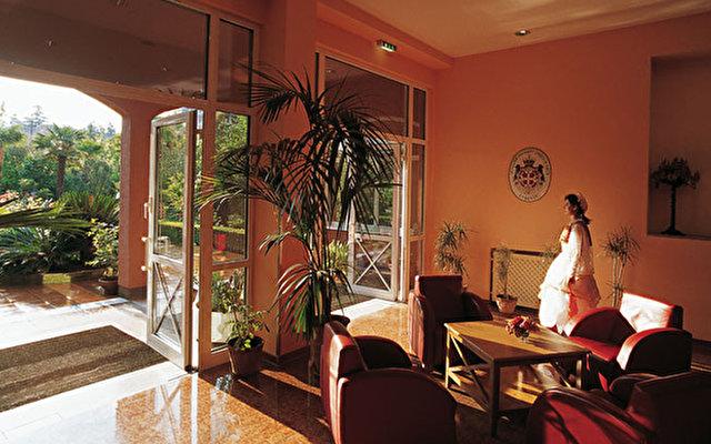 Rogner Hotel Europapark 4