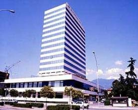 Tirana Intl Hotel And Conf Centre 1
