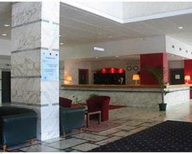 Tirana Intl Hotel And Conf Centre 4
