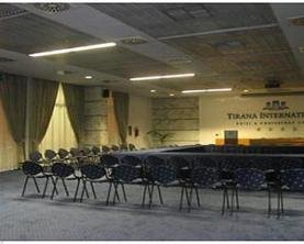 Tirana Intl Hotel And Conf Centre 3