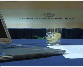 Tirana Intl Hotel And Conf Centre 6