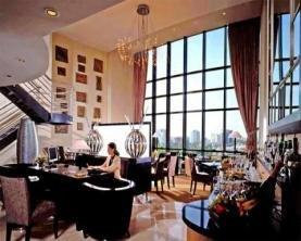 Sheraton Tirana Hotel And Towers 9