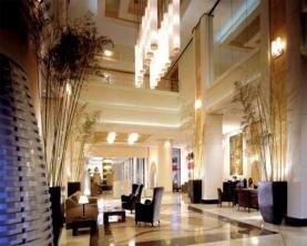 Sheraton Tirana Hotel And Towers 8