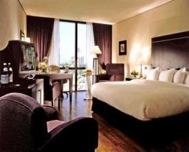 Sheraton Tirana Hotel And Towers 4