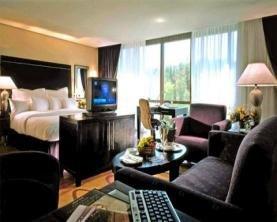 Sheraton Tirana Hotel And Towers 2