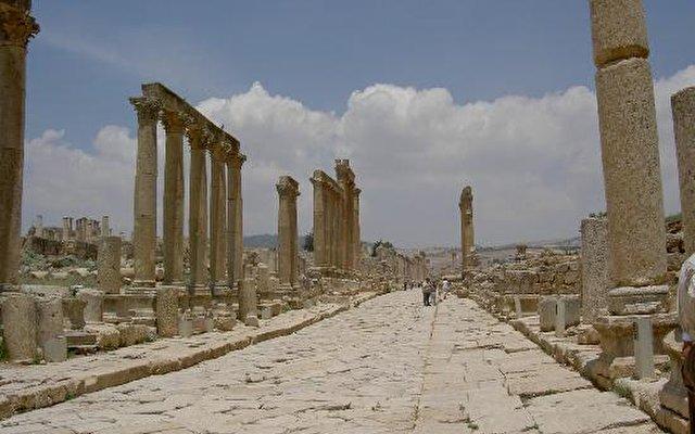 International Amman 1
