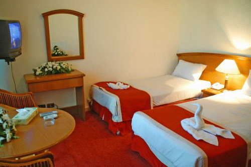 Petunia Hotel 7