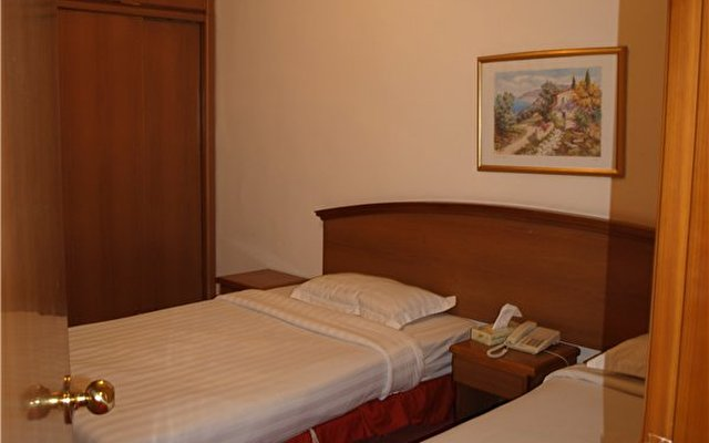 Petunia Hotel 10