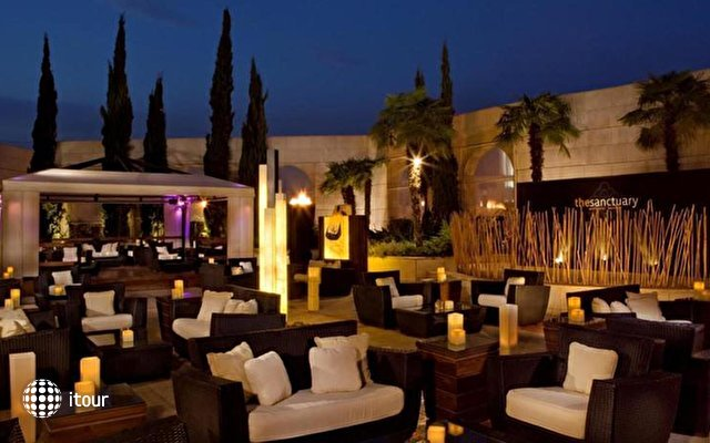 Sheraton Amman Al-nabil Hotel 6