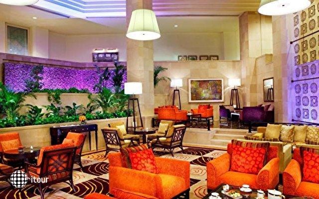 Sheraton Amman Al-nabil Hotel 5