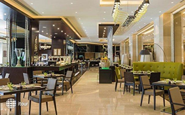 Sheraton Amman Al-nabil Hotel 7