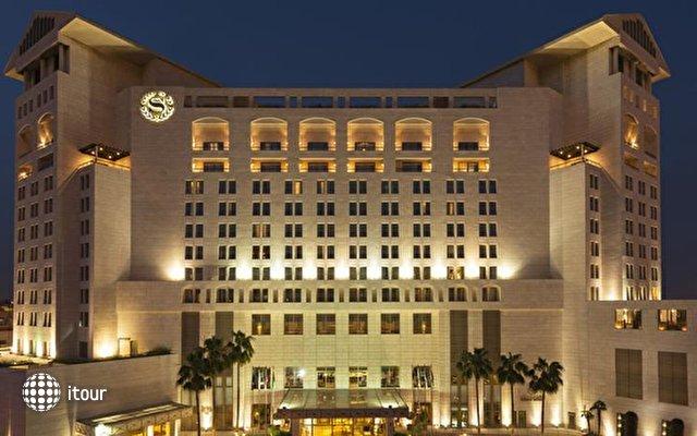 Sheraton Amman Al-nabil Hotel 2