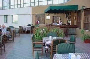 West Hotel Amman 7