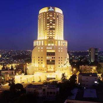 Le Royal Amman 2